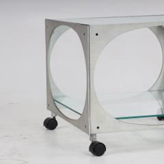 Modernist Side Table by Lorenzo Burchiellaro - 1864122