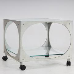 Modernist Side Table by Lorenzo Burchiellaro - 1864123