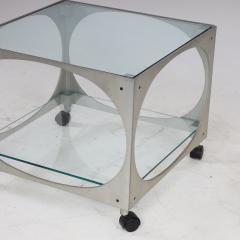 Modernist Side Table by Lorenzo Burchiellaro - 1864164