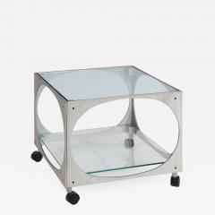 Modernist Side Table by Lorenzo Burchiellaro - 1865172