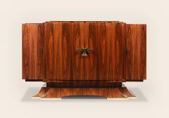 Modernist Style Dry Bar by Iliad Design - 453952