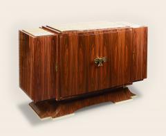 Modernist Style Dry Bar by Iliad Design - 453953