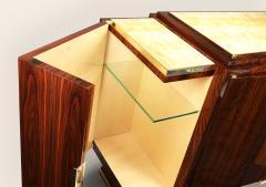 Modernist Style Dry Bar by Iliad Design - 453956