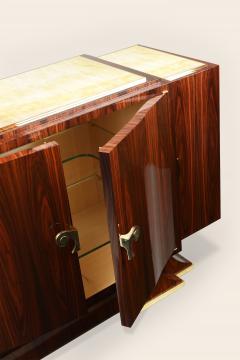 Modernist Style Dry Bar by Iliad Design - 453957