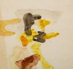 Modernist Watercolor by Hilde Sigal - 1156204