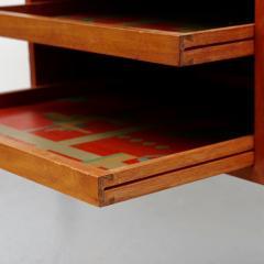 Modernist architect desk - 1449075