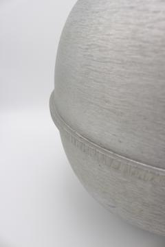 Modernist round Vase by Lorenzo Burchiellaro - 1856207