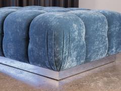 Modular Tufted Ottoman - 981953