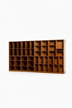 Mogens Koch Bookcases Produced by Rud Rasmussen - 1873913