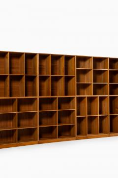 Mogens Koch Bookcases Produced by Rud Rasmussen - 1873914