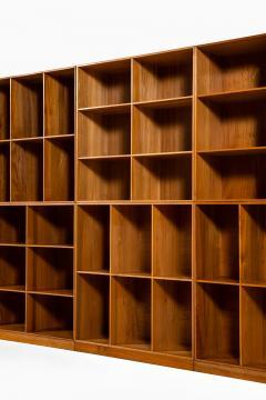 Mogens Koch Bookcases Produced by Rud Rasmussen - 1873915