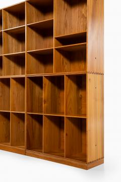 Mogens Koch Bookcases Produced by Rud Rasmussen - 1873917