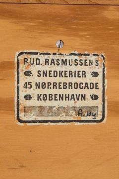 Mogens Koch Bookcases Produced by Rud Rasmussen - 1873918