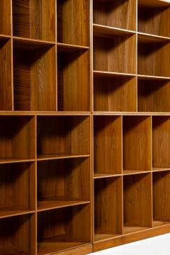 Mogens Koch Bookcases Produced by Rud Rasmussen - 1873920