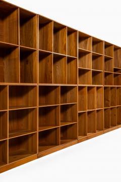 Mogens Koch Bookcases Produced by Rud Rasmussen - 1873922