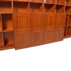 Mogens Koch Mogens Koch Bookcase Wall Unit for Rud Rasmussen - 728849