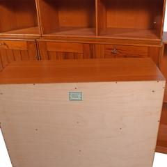 Mogens Koch Mogens Koch Bookcase Wall Unit for Rud Rasmussen - 728850