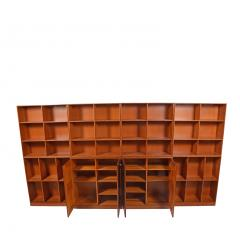Mogens Koch Mogens Koch Bookcase Wall Unit for Rud Rasmussen - 728851