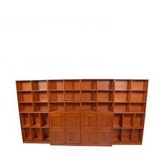Mogens Koch Mogens Koch Bookcase Wall Unit for Rud Rasmussen - 728852