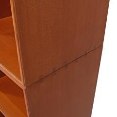 Mogens Koch Mogens Koch Bookcase Wall Unit for Rud Rasmussen - 728853