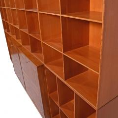 Mogens Koch Mogens Koch Bookcase Wall Unit for Rud Rasmussen - 728854