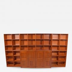 Mogens Koch Mogens Koch Bookcase Wall Unit for Rud Rasmussen - 729544