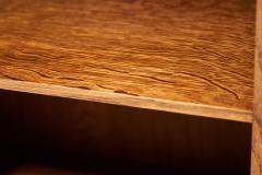 Mogens Koch Mogens Koch Oak Bookcase for Rud Rasmussen Cabinetmakers Denmark 1930s - 2020527