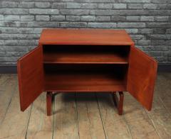 Mogens Kold Danish Modern two door Teak Sideboard by Mogens Kold MK511 - 1980617