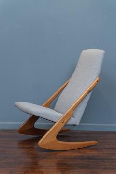 Mogens Kold Mogens Kold Rocking Chair - 2066425