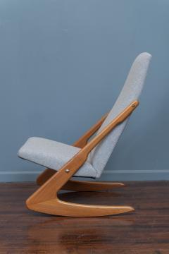Mogens Kold Mogens Kold Rocking Chair - 2066426