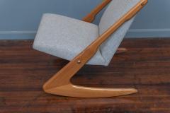 Mogens Kold Mogens Kold Rocking Chair - 2066427