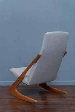 Mogens Kold Mogens Kold Rocking Chair - 2066428