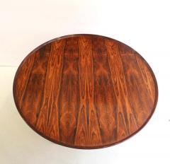 Mogens Lassen Mogens Lassen Egyptian Folding Table in Rosewood - 1749677