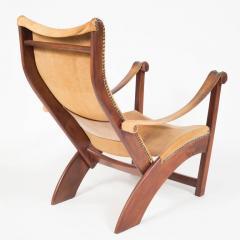 Mogens Voltelen Mogens Voltelen Copenhagen Chair For Niels Vodder Denmark  1936   342662