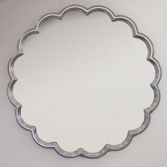 Monaco silver mirror - 1223471