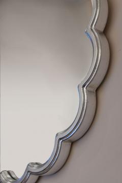 Monaco silver mirror - 1223501