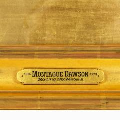 Montague Dawson Montague Dawson Racing Six Metre yachts - 2109662