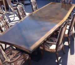 Monteverdi Young by Maurice Bailey Dining or Conference Table - 1696933