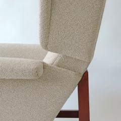 Monumental Pair of Italian 1960s Lounge Chairs - 1952082