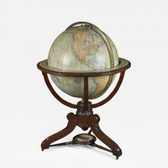 Monumental Scottish Globe on Stand - 626568