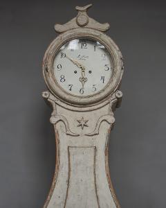 Mora Clock in Fryksdal Case - 684407