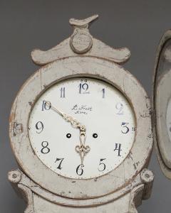Mora Clock in Fryksdal Case - 684411