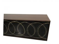 Morgan Clayhall Gold Loop Cabinet - 1355631