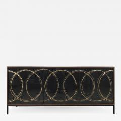 Morgan Clayhall Gold Loop Cabinet - 1356595