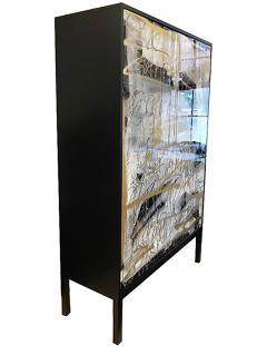 Morgan Clayhall The Hudson Armoire - 1356552