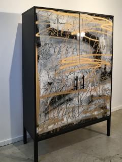 Morgan Clayhall The Hudson Armoire - 1356555