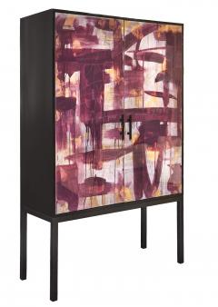 Morgan Clayhall The Pratt Armoire - 1357071