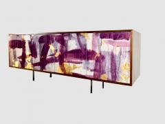 Morgan Clayhall The Pratt Credenza - 1355155