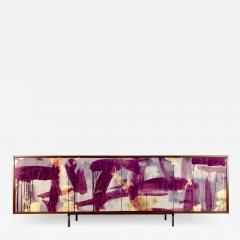 Morgan Clayhall The Pratt Credenza - 1355927