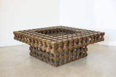 Moroccan Coffee Table 20th Century - 617311